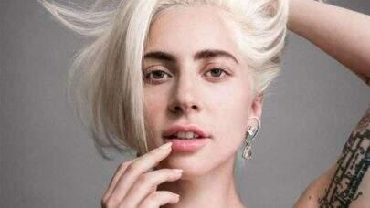 Lady Gaga mostra look de show e detalhe chama atenção dos fãs