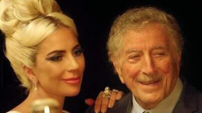 """Após o sucesso de """"Cheek To Cheek"""", Lady Gaga e Tony Bennett lançam segundo álbum juntos"""