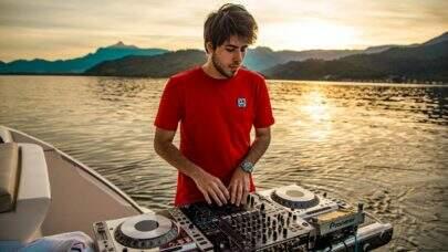 Exclusivo: Conheça mais sobre o DJ Lucas Frota, artista já consolidado nos EUA e está em ascensão aqui no Brasil