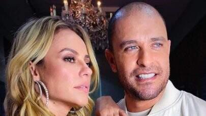 Diogo Nogueira fala sobre inspiração para escrever música em homenagem à atriz Paolla Oliveira