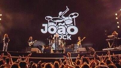 Festival João Rock divulga line-up e abre pré-venda de ingressos; saiba detalhes
