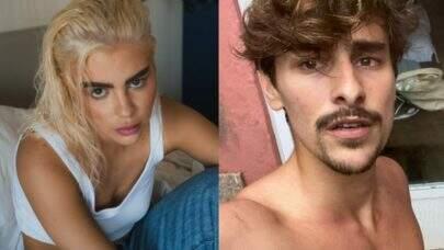 Luísa Sonza vive suposto affair com Bruno Montaleone, ex-namorado de Sasha Meneghel, diz colunista