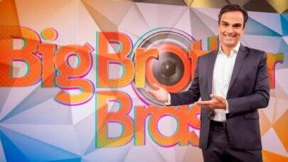 Tadeu Schmidt é cotado para The Voice Brasil após assumir BBB