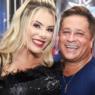 """Poliana Rocha, esposa do cantor Leonardo, abre o jogo sobre traições: """"Me permiti perdoar"""""""